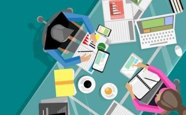 网站建设开发 网页设计的构成要素和组合特点介绍