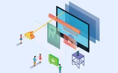 网站建设网页设计中需要注意的八个问题