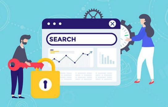 描文本链接在网站SEO优化过程中的使用方法介绍